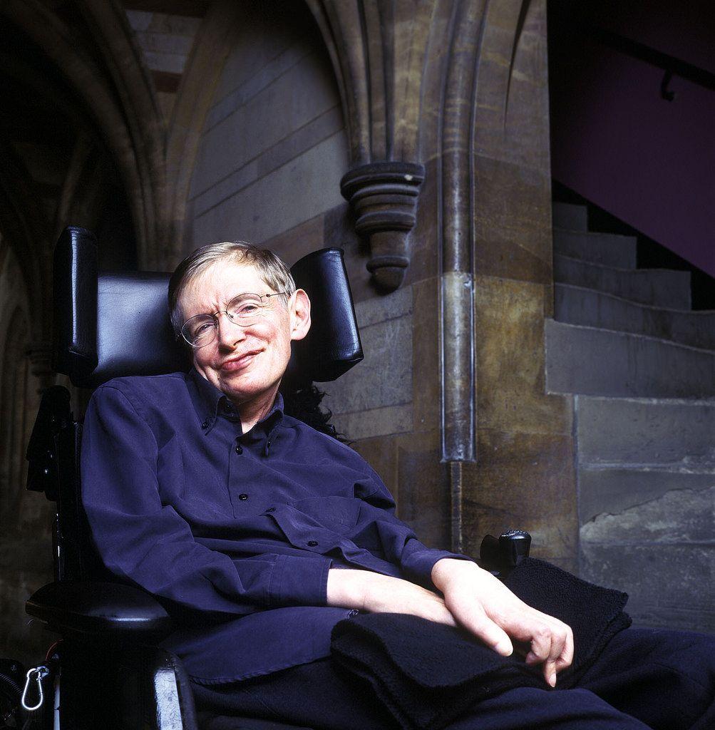 Stephen Hawking, unul dintre cei mai mari savanți ai lumii, a murit la vârsta de 76 de ani