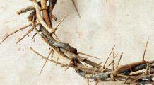 """Cea mai grea zi din Săptămâna Patimilor. De ce este Vinerea Mare cea mai neagră zi a creștinătății, iar Raiul este """"închis"""""""