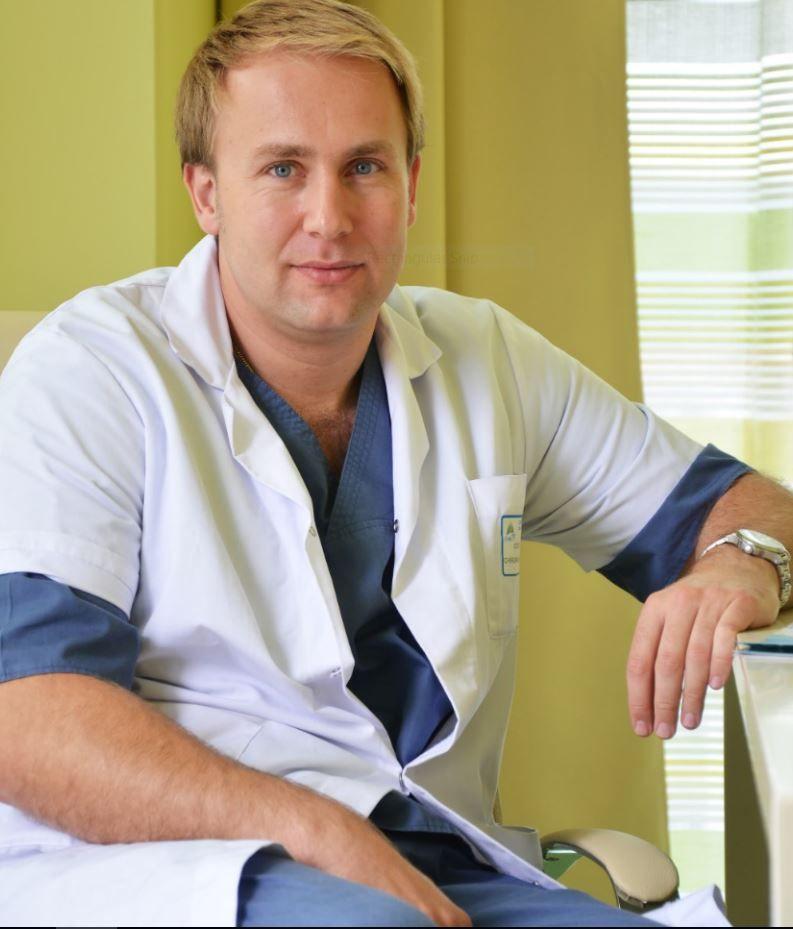 Cine este Victor Costache, noul ministru al Sănătății