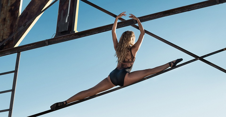 Cinci metode să îți remodelezi corpul și să scapi de celulită, până la vară