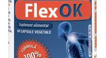 Te chinuie durerile articulare? Nu mai sta! Comandă acum FlexOK! (P)