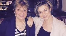 Ionela Prodan a murit. Fiica ei a transmis un mesaj emoționant