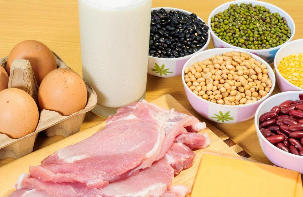 Diferența dintre proteinele de origine vegetală și cele din carne. Ce spun reprezentanții Organizației Mondiale a Sănătății