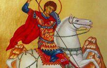 Rugăciunea către Sfântul Gheorghe care are cea mai mare putere dacă e spusă astăzi, de ziua lui! Face minuni!
