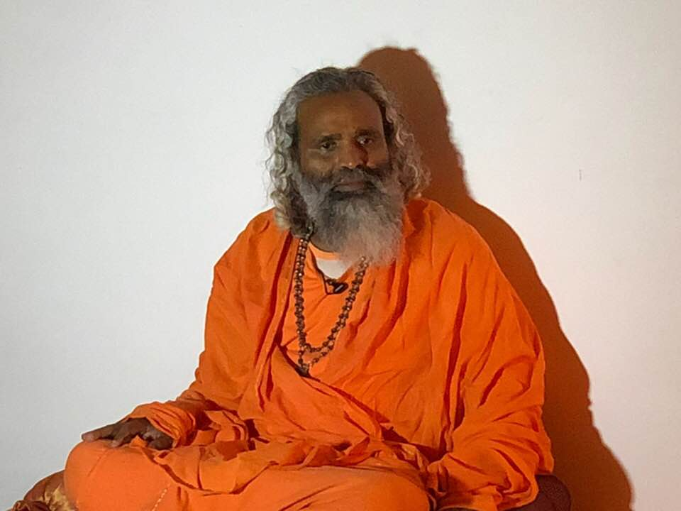 """Ce ne dorim în viaţă? Swami Ananda Saraswati: """"Viaţa trebuie să fie imprevizibilă dar..."""""""