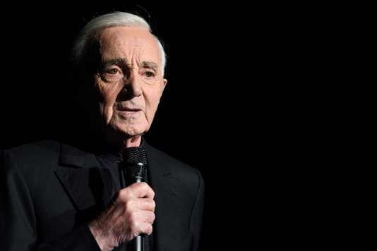 Charles Aznavour, spitalizat! Artistul a căzut în propria casă de la Mouriès: NU vreau să MOR pe SCENĂ