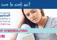 Platforma unde puteți SEMNALA abuzurile asupra MINORILOR, hărțuire online și HĂRȚUIRE fizică