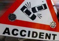 """La câteva minute după ce au postat mesajul """"Murim"""" pe o rețea de socializare, trei tinere au pierit tragic într-un accident cumplit"""