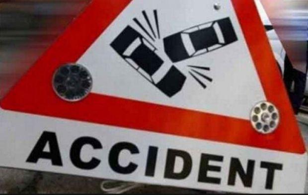14 răniți într-un grav accident în apropierea Bucureștiului. Care este starea victimelor