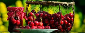 Sunt fructele vedeta ale sezonului! De ce este bine sa mancam cirese