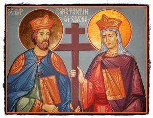 De ce e bine sa ai aceste flori in casa de Sfinții Constantin si Elena. Tradițiile uneia dintre cele mai mari sarbatori