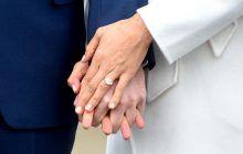 Taina inelului pe care prințul Harry i l-a dăruit miresei sale, Meghan Markle. Legătura nebănuită pe care o are acum cu Lady Di