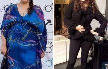 A pierdut din nou lupta cu kilogramele. O celebră creatoare de modă din România spune că s-a resemnat