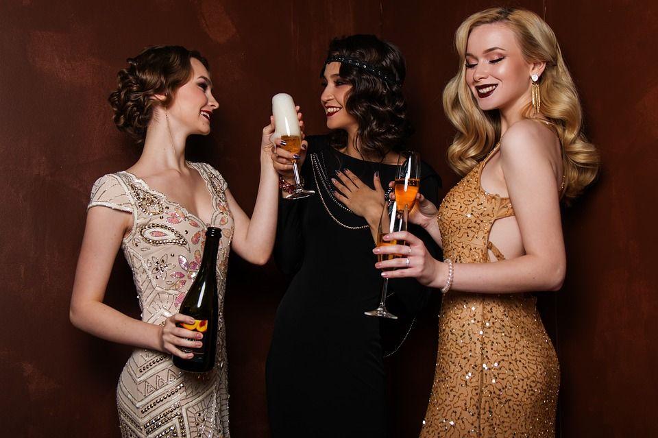 Deși este prima alegere a doamnelor, această băutură ÎMBATĂ cel mai repede