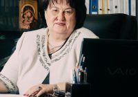 """Prof. dr. Klara Brînzaniuc: """"Trebuie să găsim spații pentru pentru a dezvolta domenii ce nu au încă soluții în România"""""""