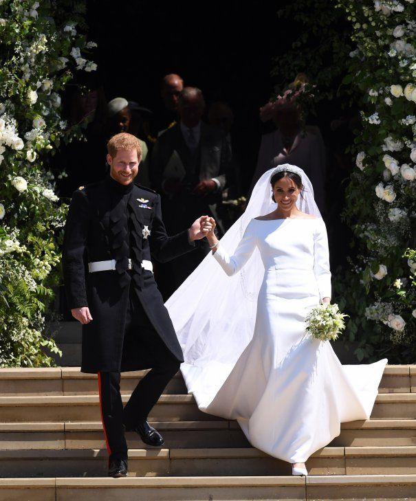 Psihologia din spatele fascinației pentru nunțile regale