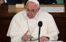 """MESAJUL lui Papa Francisc despre AVORT: """"UCIDEM un copil NEVINOVAT pentru o viață mai liniștită"""""""