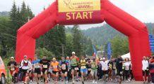 Crede în visurile sportivilor paralimpici! DHL Carpathian Marathon aliniază la start personalități, dar și oameni simpli