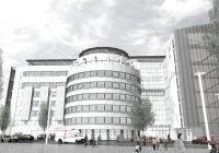 Spitalul de Copii Victor Gomoiu din Capitală a fost inaugurat la şase ani de la începerea lucrărilor