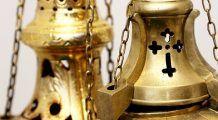 Simbol al rugăciunii, tâmâia este tămăduitoare şi pentru trup, şi pentru suflet