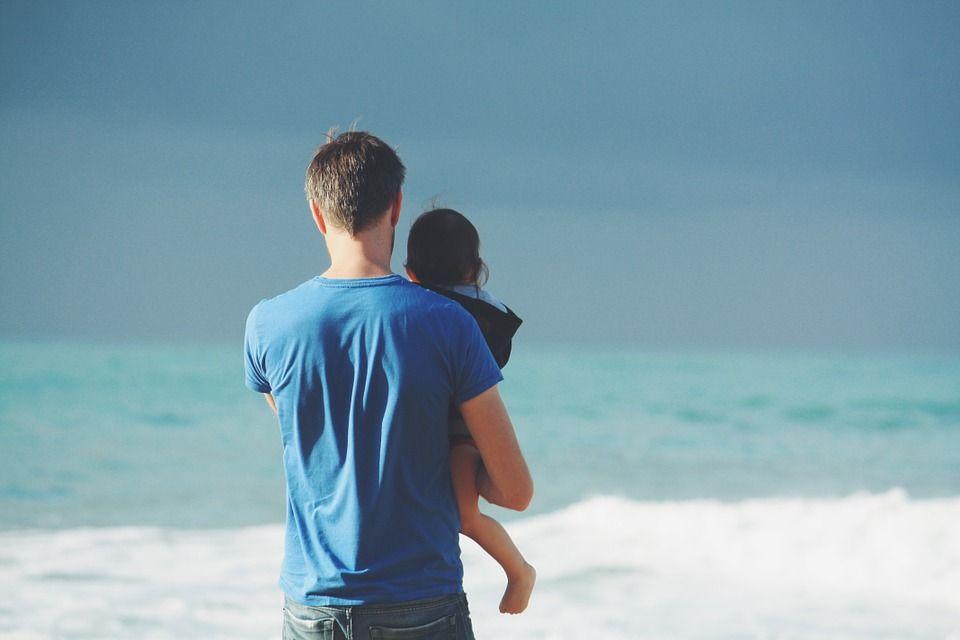 Care este cel mai important lucru pe care îl poți face pentru copilul tău