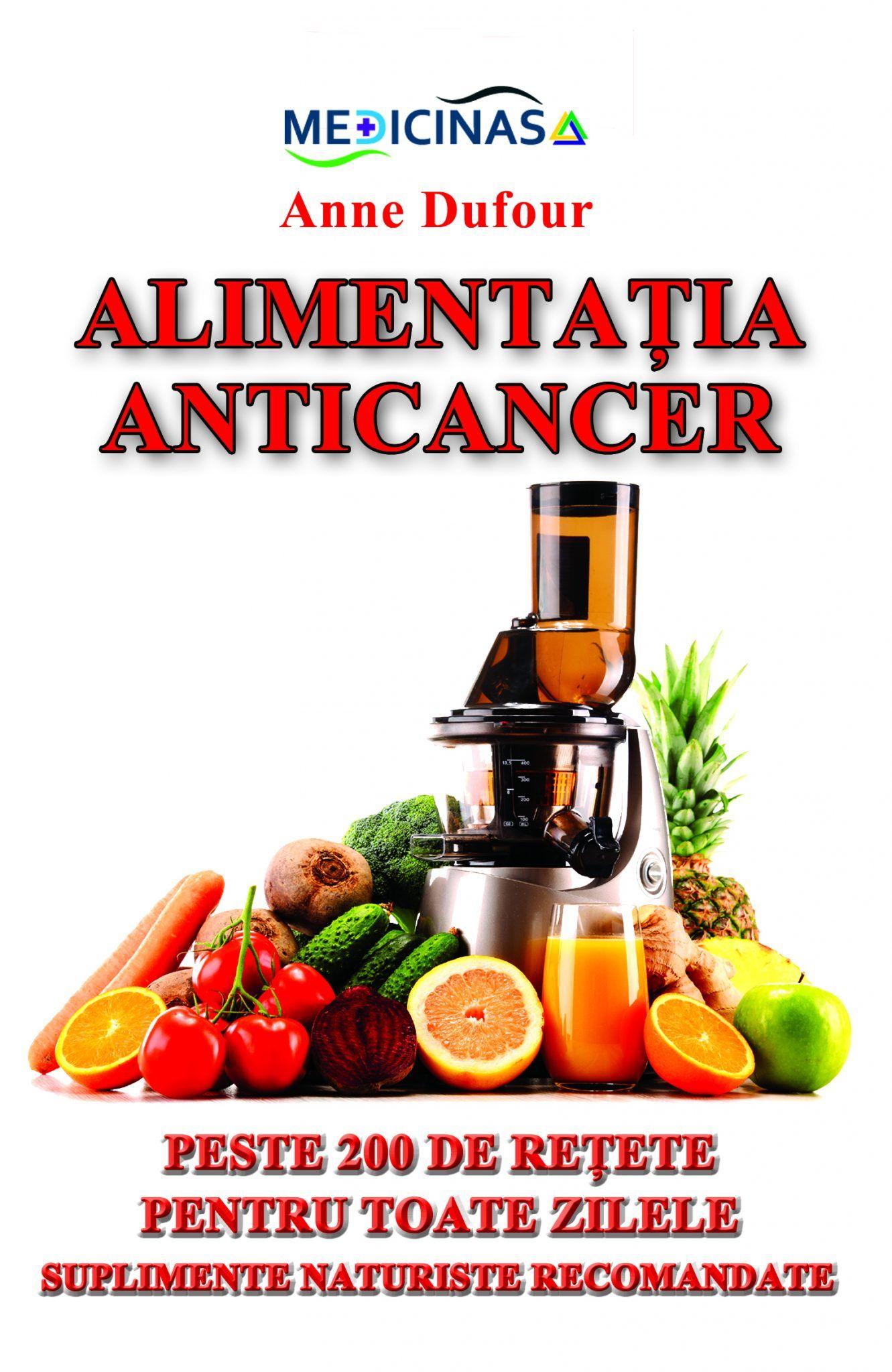 Vitamina B17, antioxidanti puternici si Alimentatia Anticancer - Onconovical (P)