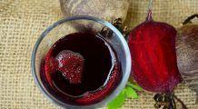 Benefică pentru organism, sfecla roşie ne poate face şi rău