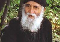 Cuviosul Paisie Aghioritul: Să nu risipim fără rost rodul, miezul puterilor noastre…