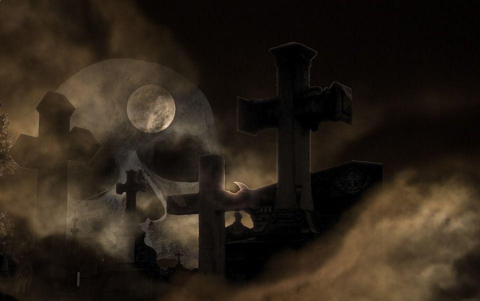 Conştientizarea morţii este un lucru bun!