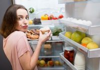 Te scapă de pofta de mâncare și accelerează digestia