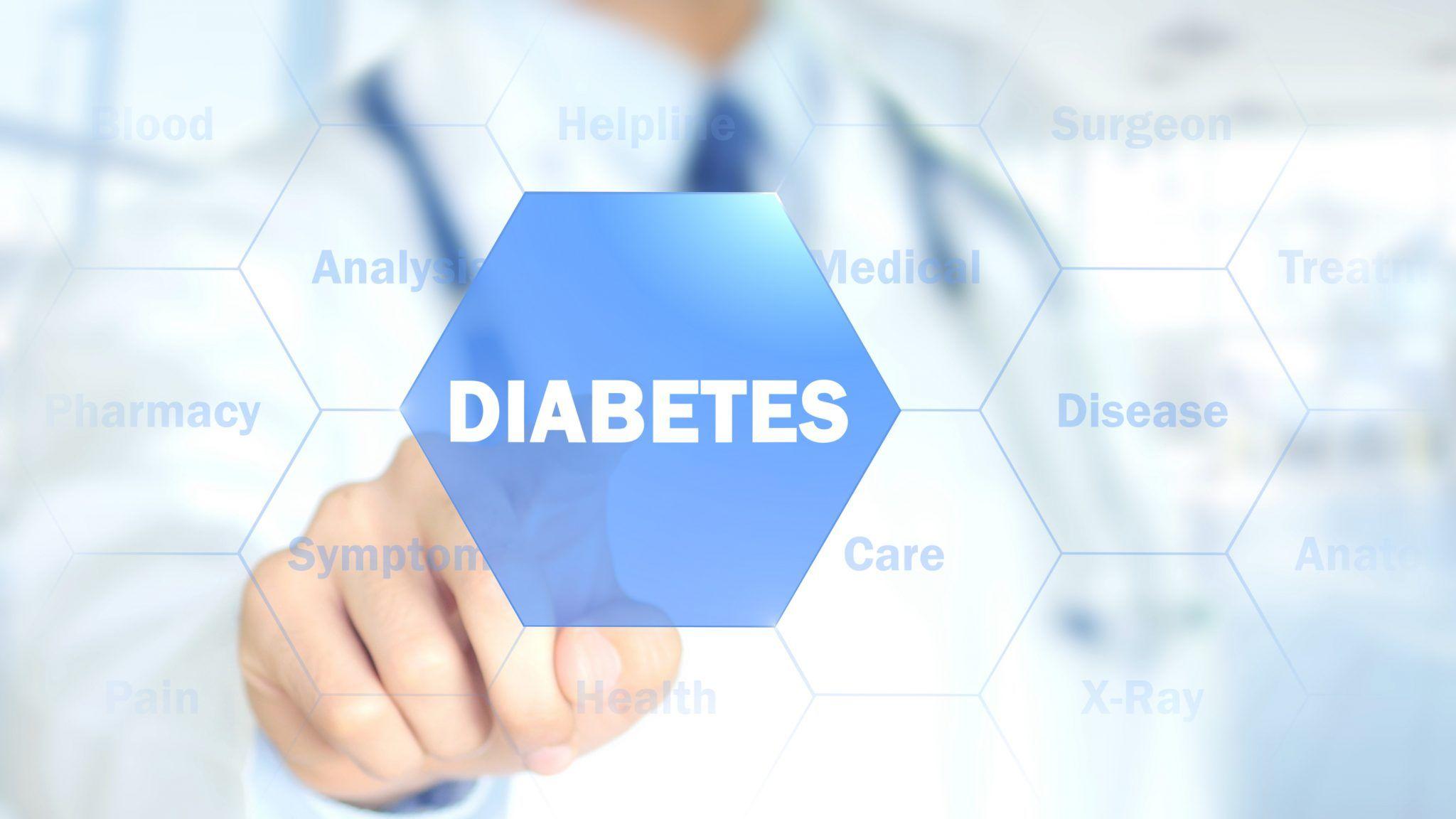 Una dintre cele mai grave complicații ale diabetului de tip 2. Trebuie luate măsuri de urgență