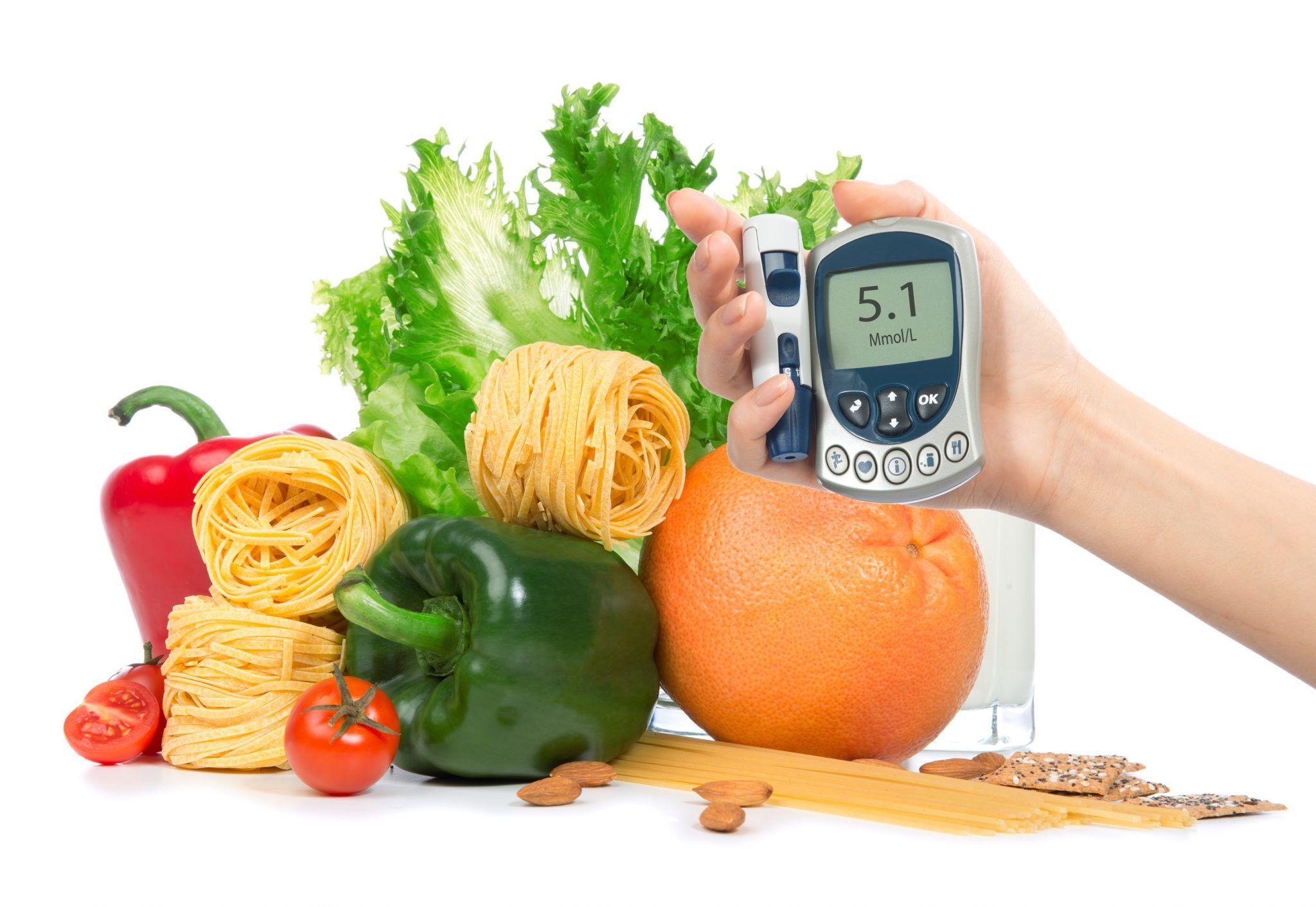 DIETA în DIABET. Principiile hranei sănătoase și capcanele alimentației