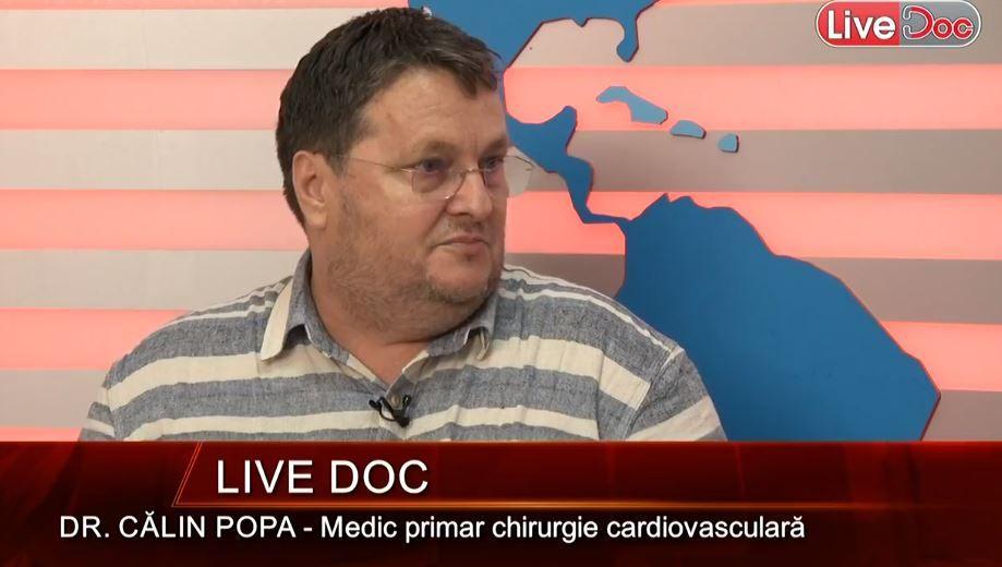 Care sunt simptomele anevrismelor de aortă și cum ar trebui tratate
