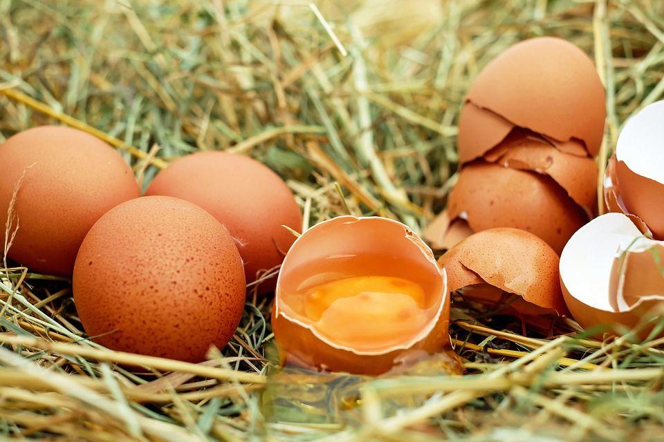 Tu arunci coaja de ou? Află  că e un bun remediu pentru multe afecțiuni