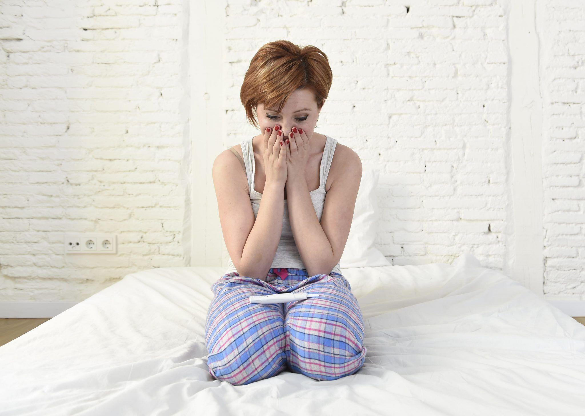 Cele mai frecvente boli care au ca rezultat infertilitatea femeilor