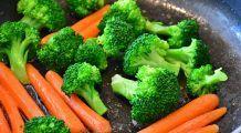 Alimentele de care puteți abuza! Pline de nutrienți și sărace în calorii