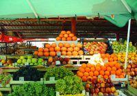Fructele și legumele românilor mustesc de pesticide. Cum suntem otrăviți încet