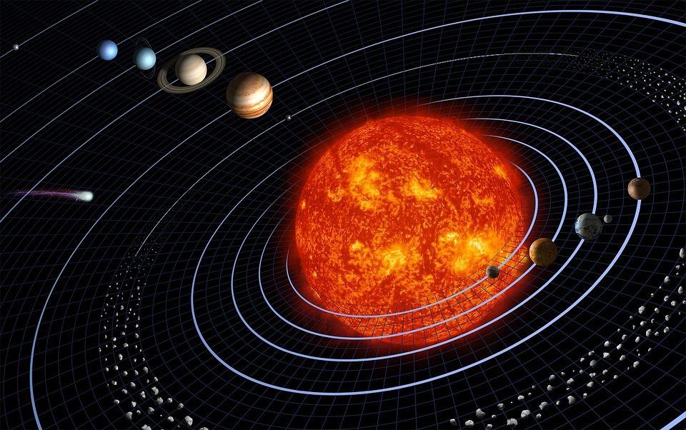 De ce ne schimbăm atât de mult de la o vârstă la alta? Cum ne influenţează planetele?