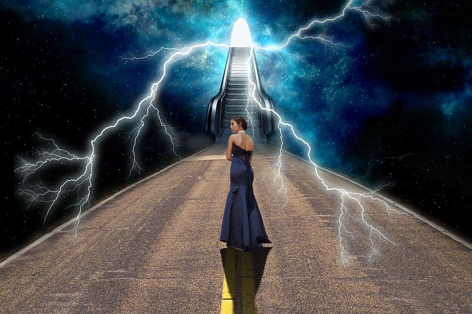 Ce se întâmplă cu sufletul după moarte? Explicația oamenilor de știință
