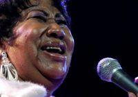 Adio, Aretha Franklin! Marea artistă s-a stins la 76 de ani
