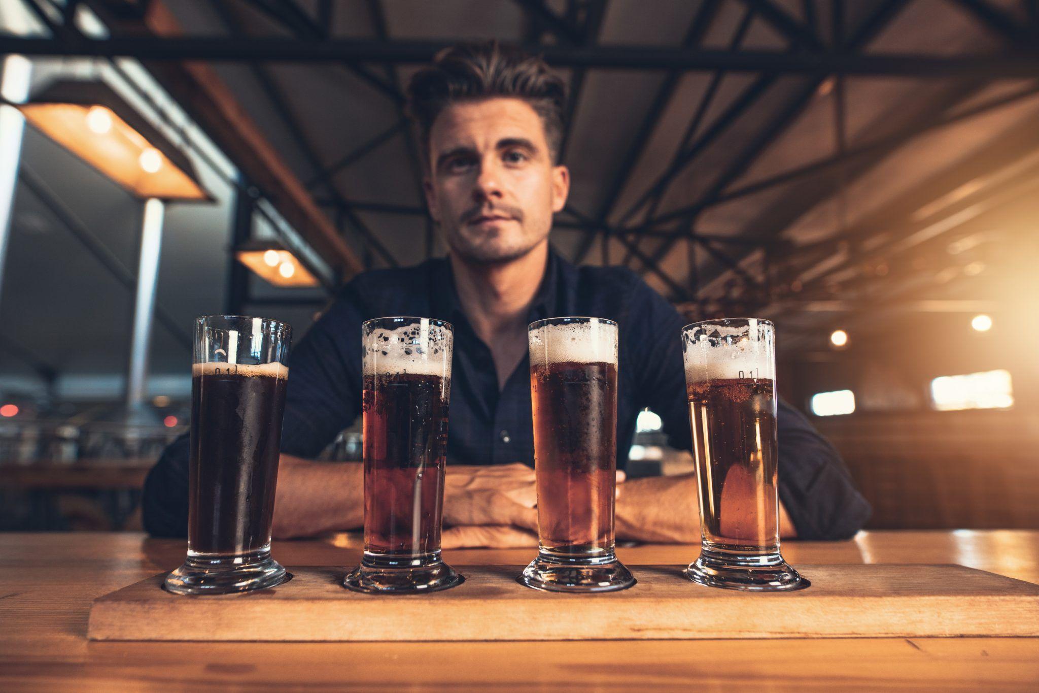 Băutura care poate crește FERTILITATEA masculină. STUDIU