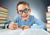 Copiii supradotați au aceste caracteristici. Care este trăsătura predominantă