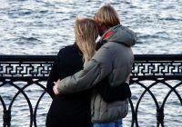 Ce se întâmplă în creierul nostru când ne  îmbrățișăm?
