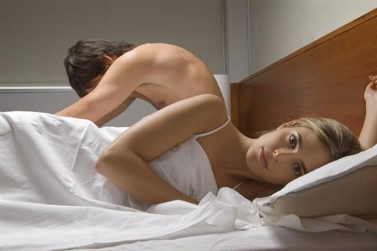 Frigiditatea, o problemă care afectează un sfert dintre femei