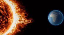 Se întâmplă azi! Furtuna solară din ziua de 20 august ne poate transforma viața total
