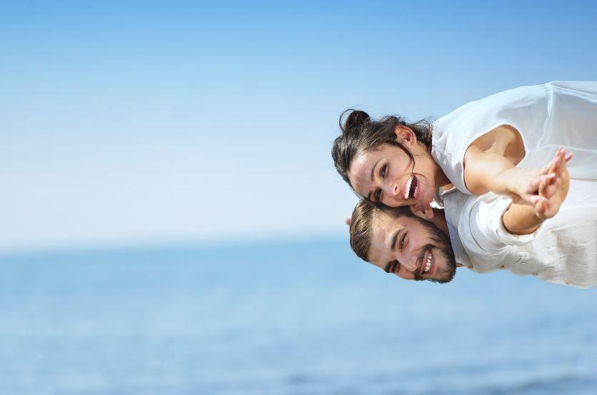 Legile iubirii: Iubirea, răspunsul la problema existenței umane