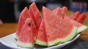 Ce conțin semințele de pepene roșu și de ce e indicat să le mănânci