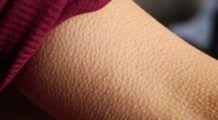 """Iată ce înseamnă dacă ți se face """"pielea de găină"""", atunci când asculți muzică. Cât ești de special"""
