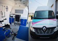 8 spitale mobile pentru depistarea unui cancer periculos. Vor beneficia femeile din toată țara