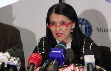 Sorina Pintea recunoaște lipsa medicilor specialiști din Clinica de cardiologie intervențională și chirurgie cardiovasculară din Craiova